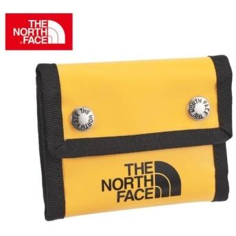 ノースフェイス コインケース メンズ レディース BC Dot Wallet BC ドット ワレット NM81820 THE NORTH FACE