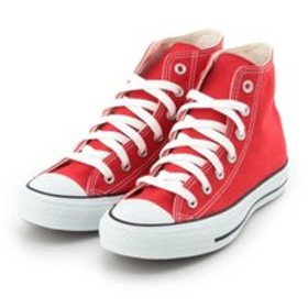 【emmi:シューズ】【CONVERSE】CANVAS ALL STAR HI
