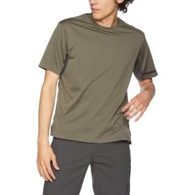 [ザ・ノース・フェイス] Tシャツ ショートスリーブUAクルー メンズ ニュートープ 日本 S (日本サイズS相当)