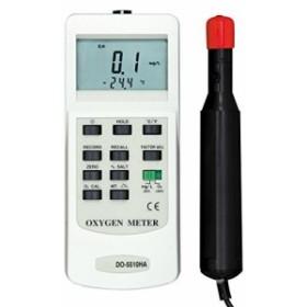 マザーツール 気中・水中の測定に デジタル溶存酸素計 DO-5510HA