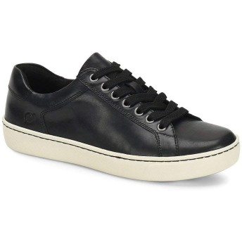 [ボーン] レディース スニーカー Sur Leather Lace Up Sneakers [並行輸入品]