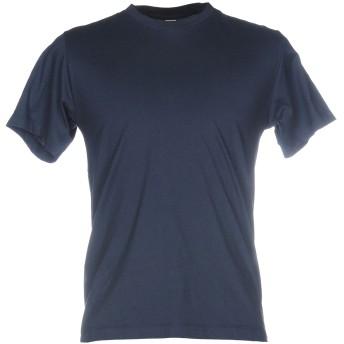 《セール開催中》ALTERNATIVE メンズ T シャツ ブルーグレー XL コットン 100%