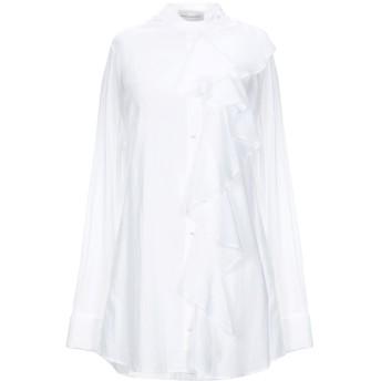 《セール開催中》FAITH CONNEXION レディース シャツ ホワイト XS コットン 100%
