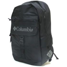 [コロンビア] リュック 20L Columbia ポポダッシュバックパック (010) ブラック PU8099