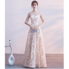 ウェディングドレス 結婚式 花嫁 二次会 パーティードレス  プリンセスライン 韓国風 細身 素敵 ブライダル 素敵 ワンピース大きいサイズ
