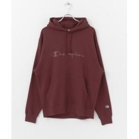 [マルイ] メンズTシャツ(Champion 別注プリントパーカ)/センスオブプレイスバイアーバンリサーチ(メンズ)(SENSE OF PLACE )