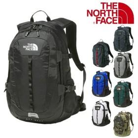 ノースフェイス THE NORTH FACE リュックサック デイパック バックパック DAY PACKS デイパックスHot Shot CL ホットショットクラシック nm71862 メンズ
