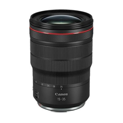 Canon RF 15-35mm F2.8L IS USM 變焦鏡頭(公司貨)