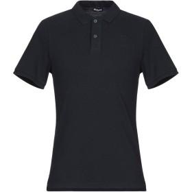《セール開催中》BLAUER メンズ ポロシャツ ダークブルー S コットン 100%