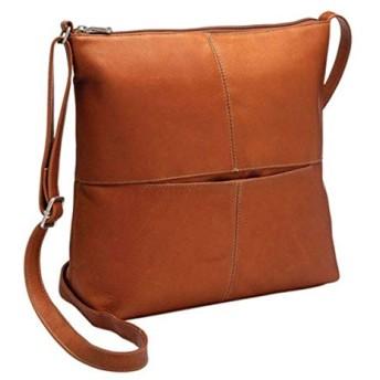 [レドン] メンズ ショルダーバッグ Lumin Crossbody Bag LD-9970 [並行輸入品]