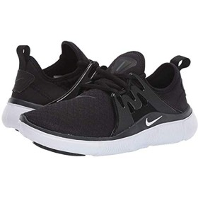 [ナイキ] レディーススニーカー・靴・シューズ Acalme Black/White (24.5cm) B - Medium [並行輸入品]