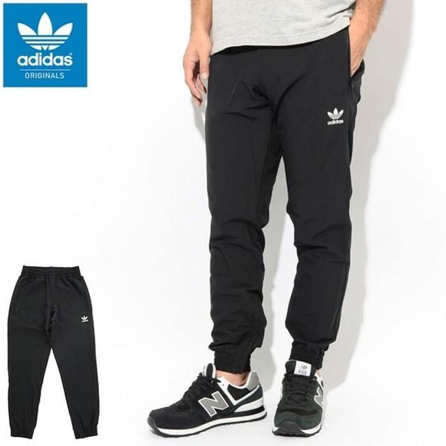 アディダス パンツ adidas メンズ スーパースター ウーブン トラックパンツ オリジナルス(Super Star Woven Track Pant Originals FL0020)