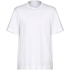 《期間限定セール開催中!》CIRCOLO 1901 メンズ T シャツ ホワイト XL コットン 100%