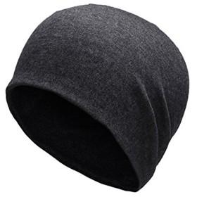 LAOWWOニット帽子 医療用帽子 コットン ケア帽子 大きいサイズ メンズ 春夏用 薄手 スポーツ ギフトアウトドア