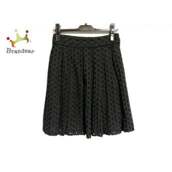 ビューティフルピープル beautifulpeople スカート サイズ36 S レディース 黒   スペシャル特価 20191226