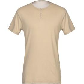 《期間限定セール開催中!》BELLWOOD メンズ T シャツ サンド 46 コットン 94% / ポリウレタン 6%