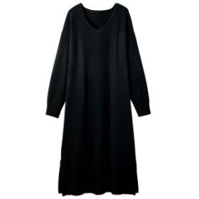 ジーラ バイ リュリュ(ファッション)(GeeRA (fashion))/もちもちニットワンピース