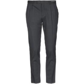 《セール開催中》PT01 メンズ パンツ ブラック 48 バージンウール 98% / ポリウレタン 2%