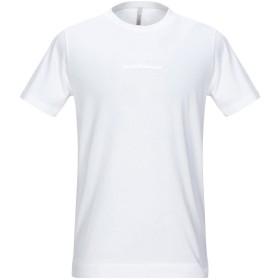 《期間限定セール開催中!》BELLWOOD メンズ T シャツ ホワイト 46 コットン 100%
