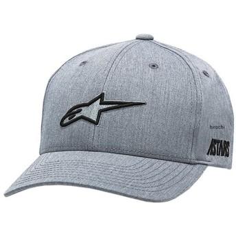 1139-81515-1026 アルパインスターズ 帽子 エイジレス プロップ ハット グレーヒーサー JP店