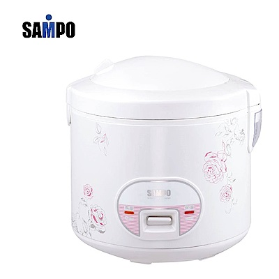 (快速到貨)SAMPO 聲寶 機械式電子鍋10人份 KS-AF10