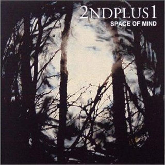 2NDPLUS1 / SPACE OF MIND [CD]