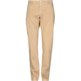《期間限定セール開催中!》PT05 メンズ パンツ キャメル 34 コットン 98% / ポリウレタン 2%