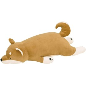 抱き枕 コタロウ Lサイズ 動物 可愛い ふわふわ もちもち やわらか クッション プレミアムねむねむ抱きま