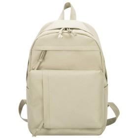 NCYTDE バックパックレディースバックパックトラベルレディショルダーバッグバッグ