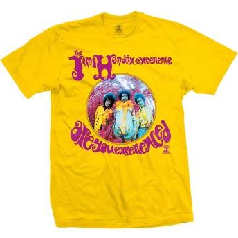 Jimi Hendrix ジミヘンドリックス Tシャツ Experienced 正規品 (L)
