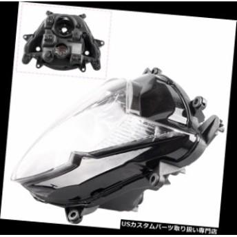 バイク ヘッドライト スズキGSXR 1000 K 5 2005用バイクヘッドライトヘッドランプ2006 GSXR 1000 05 06  Motorbike HeadLight Headlamp