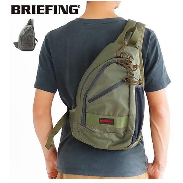 BRIEFING ALG VERTICAL SLING XP ブリーフィング BRM191L44