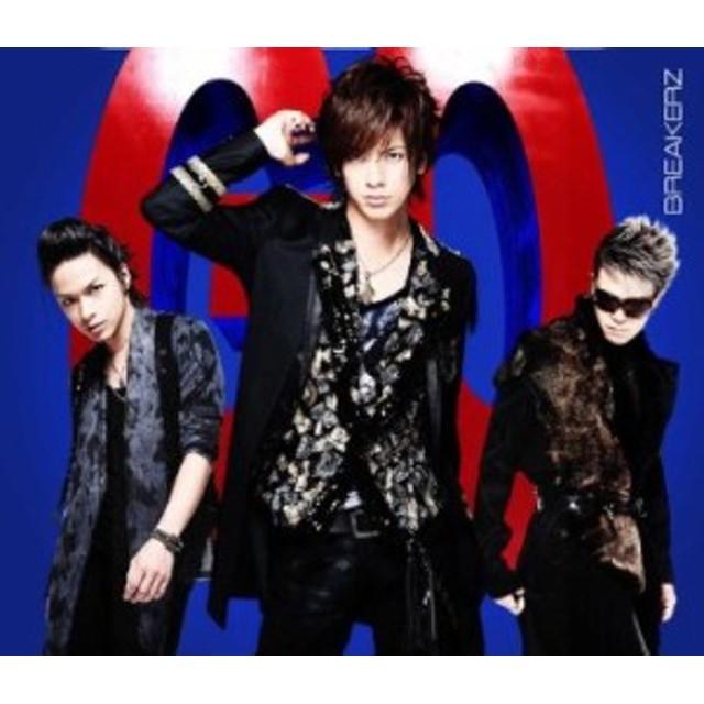 cs::GO CD+DVD 初回限定盤A 新品CD セル専用