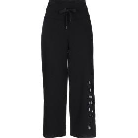 《期間限定セール開催中!》DKNY レディース パンツ ブラック XS コットン 60% / ポリエステル 40%