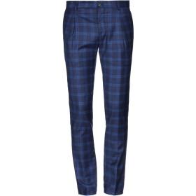 《期間限定セール開催中!》BRIAN DALES メンズ パンツ ブルー 46 ウール 100%
