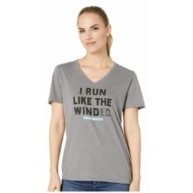 Life is Good ライフイズグッド 服 一般 Run Like The Winded Cool Vee