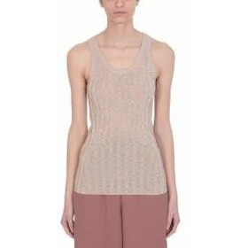 Acne Studios レディースその他 Acne Studios Beige Cotton Katrina Topwear beige