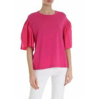 Federica Tosi レディースその他 Federica Tosi - T-shirt Purple
