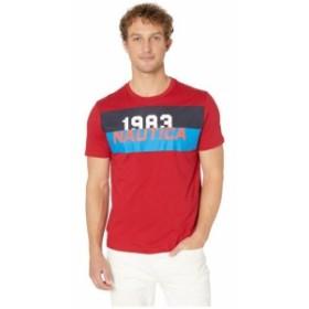 Nautica ノーティカ 服 一般 Heritage T-Shirt