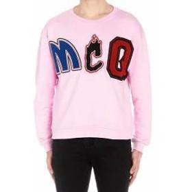 McQ Alexander McQueen レディースその他 McQ Alexander McQueen Sweatshirt Pink