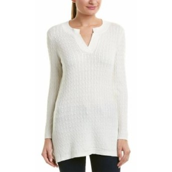 Sable  ファッション トップス Sail To Sable Cable-Knit Sweater