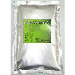 布丁果凍粉-日式哈密瓜布丁粉 (1kg/包)--【良鎂咖啡精品館】