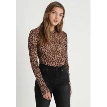 KIOMI レディースその他 KIOMI Long sleeved top - brown/black brown/black