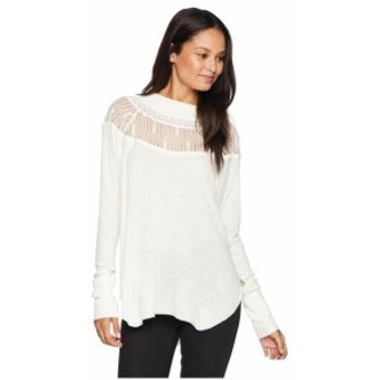 Free People フリーピープル 服 スウェット Spring Valley Top