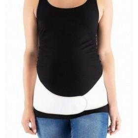 スポーツ用品 フィットネス Belly Bandit Womens White Size Medium M Maternity Under Bump Support