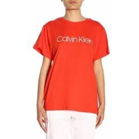 Calvin Klein レディースその他 Calvin Klein T-shirt T-shirt Women Calvin Klein Red