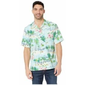 Tommy Bahama トミーバハマ 服 一般 Aloha Surf Hawaiian Shirt