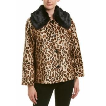 Velvet by Graham & Spencer ベルベットグラハム&スペンサー ファッション 衣類 Velvet By Graham & Spencer Windy Jacket M Brown