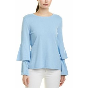 Sable  ファッション トップス Sail To Sable Sweater Xs Blue