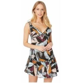 Maaji マージ 水着 一般 Dream Chaser Short Dress Cover-Up